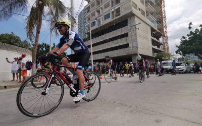 Santa Marta epicentro del triatlón internacional