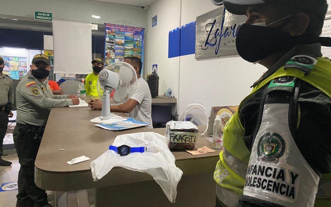 Alcaldía de Santa Marta ejecuta acciones de prevención y control a prestadores de servicios turísticos contra la explotación sexual infantil