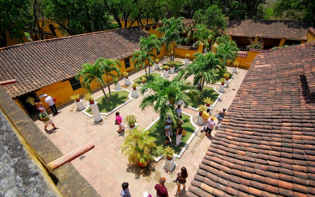 """El plan de vacaciones es """"Descubrir Santa Marta"""""""